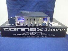 Connex 3300Hp Amateur, 10 Meter Radio 3300 Hp New!
