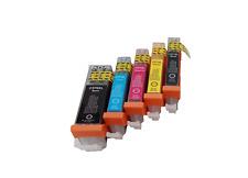 5pcs Compatible inkt cartridges Printer Pixma MG5752