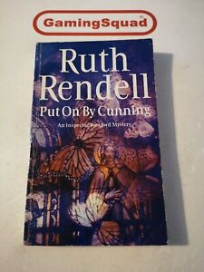 Ruth Rendell 5 Book Collection PB, Supplied by Gaming Squad