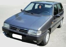 FIAT UNO II MODEL 1989 93 FRONT BONNET HOOD NEW AFTERMARKET
