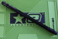 "New : Pi Paintball Inc 18"" Autococker Marker Gun Sniper Barrel Gloss Black"