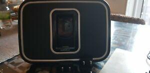 inmotion im9 mobile speaker for ipod