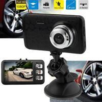 1080P HD Car DVR Vehicle Camera Video Recorder Dash Cam Night Vision G-sensor NZ