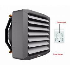 FLOWAIR LEO S3 32,7kW Stufenregler Hallenheizung Luftheizer mit Thermostat (51947)