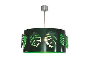 Ceiling Light Modern Contemporary Decorative Handmade Designer MONSTERA Lamp