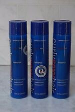 3 PACK. 10 oz. Curly Sexy Hair Shampoo. 300ml. NEW. FREE SHIPPING.