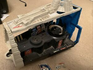 Vintage STAR WARS-Darth Vader's STAR DESTROYER Playset - Palitoy 1982.