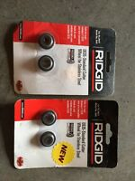 4 RIDGID Tube & Pipe Cutting Wheels, E635 / 29973 Cutter for Stainless Steel