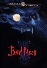 Bad Moon - DVD - 1986 - Mariel Hemingway, Michael Pare, Mason Gamble