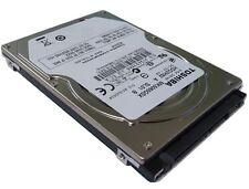 "Toshiba 500GB SATA 5400RPM 2.5"" Computadora portátil Notebook Hard Drive MK5065GSX"