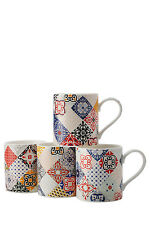 NEW Maxwell & Williams Marrakesh Mug, Set of 4, Gift Boxed, 380ml