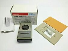 Honeywell Super Tradeline Light Duty Line Voltage Heat-Cool Thermostat T651A2028