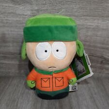 """Kidrobot South Park Phunny Kyle Plush Figure New with Tags 7"""" Us Seller FastFree"""