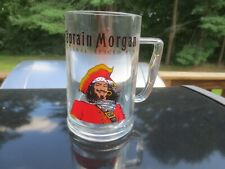 RARE !!!  Captain Morgan Mug Collectible