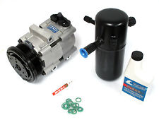 New A/C Compressor Kit Ford Crown Victoria,Grand Marquis,Lincoln Town Car 98-02