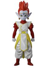 BANDAI DRAGON BALL Z Super Skills Figure 01 KAIOH Shin avatar hero type Japan
