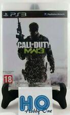 PS3 / Playstation 3 - Call of Duty MW3 - Très bon état