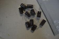 2200uf 16v Capacitors Lot of 10