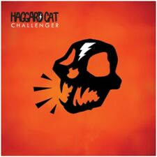 Haggard Cat - Challenger - New CD Album - Pre Order 20th April