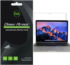 "3-Pack Dmax Armor HD Clear Screen Protector For MacBook Pro 13"" (2016 / 2017)"
