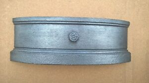 CAST IRON  FIRE FRONT  ASHPAN COVER  FIREPLACE SPARES  ashtray cover item BB010