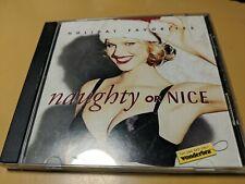 Naughty or Nice - Holiday Favorites Christmas CD Dean Martin Bing Crosby