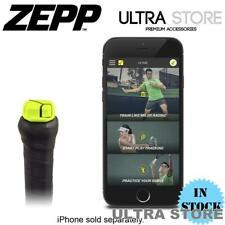 Genuine Zepp Tennis 3D Swing Motion Sensor and Data Analyser Statistics