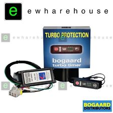 BOGAARD TURBO TIMER KIT FOR SUIT TOYOTA LANDCRUISER GXL PLAY HARNESS 925/A70GXL