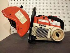 Stihl Ts 460 Concrete Cut Off Saw Fast Free Shipping