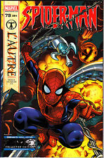 SPIDERMAN  V2   : N°  79  MARVEL FRANCE PANINI COMICS