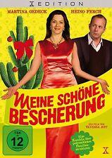Meine schöne Bescherung - Heino Ferch - DVD - OVP - NEU