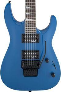 Jackson JS Series Dinky Arch Top JS32 DKA - Bright Blue
