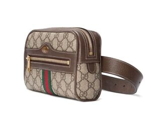 Gucci fanny pack waist bag (Pre-owned)