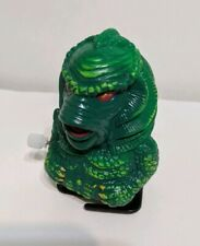 THE CREATURE FROM THE BLACK LAGOON WIND UP TOY GREEN WALKER