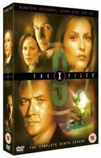 X Files Season 9 - DVD Region 2