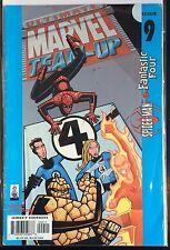Ultimate Marvel Team Up #9 Jim Mahfood VG/FN 1st Print Marvel Comics