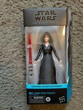 "Star Wars The Black Series Dark Side Vision Rey 6"" Action Figure *IN STOCK"