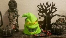 DISNEY MICKEY HALLOWEEN PARTY OOGIE BOOGIE BASH POPCORN CONTAINER~NEW~LIGHTS UP