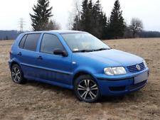 Windabweiser für Volkswagen VW Polo 6N 6N2 1997-2001 Variant Kombi 5türer vorne