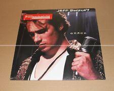 JEFF BUCKLEY - GRACE - LP GOLD - LIMITED EDITION ( Halleluiah, Grace...)