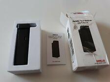 Startrc Portable Power Bank For Dji Osmo Pocket Black