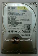 """Western Digital Caviar WD300AB-22BVA0 30GB 3.5"""" IDE Drive DCM:DSBABT2AA"""