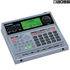 BOSS DR-880 Dr. Rhythm Drum Machine w/ Hi-Z In and USB Port l Authorized Dealer