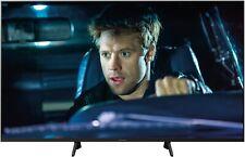 "Panasonic LCD-TV 52-59"" (132-150cm) TX-58GXW704 Glossy black"