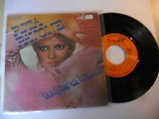 "RITA PAVONE"" BONJOUR LA FRANCE- disco 45 Giri RCA France 1971"""