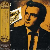 JOHNNY CASH-SINGS THE SONGS THAT MADE HIM FAMOUS-JAPAN MINI LP CD Ltd/Ed F04