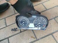 BMW 3er E90 E91 Kombiinstrument Tacho 9110197 Tachometer