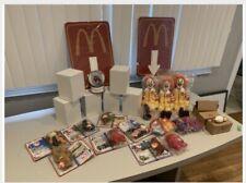 Brand New McDonalds Promotional Items