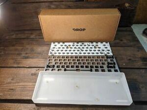 Drop 61-Keys Carina Mechanical Keyboard Kit - Frosted Acrylic