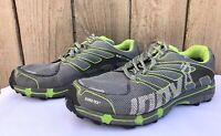 Inov 8 Unisex Roclite 275 GTX Trail Running Shoes Size US Men's 9.5 /Women's 11
